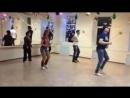 московская д6 танцуй всегда благо дарю