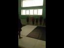 Тренировка по ММА бойцовский клуб Спарта
