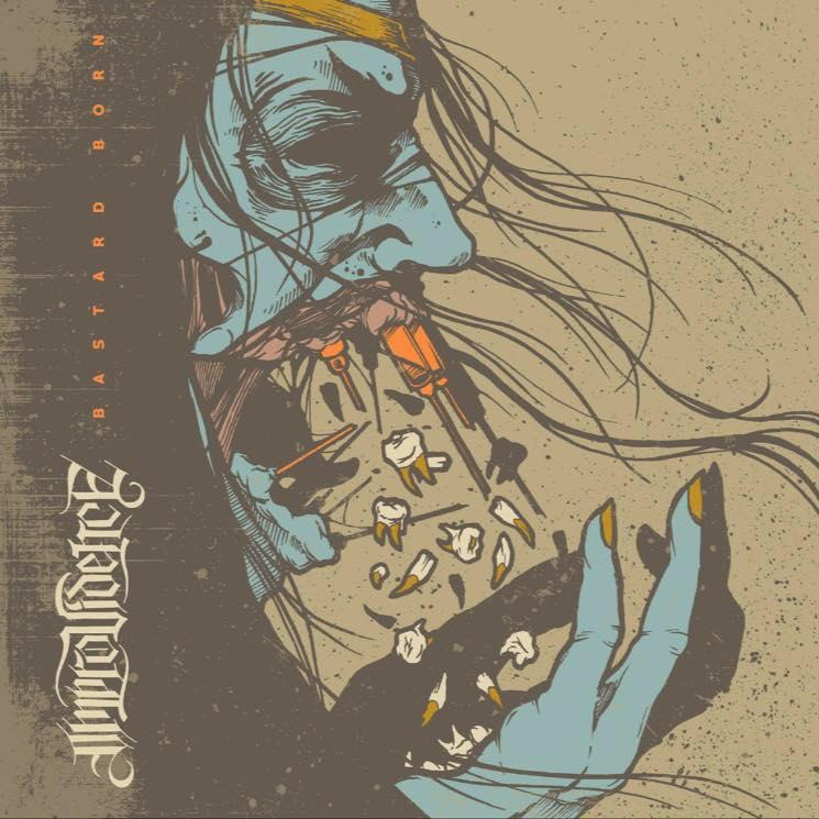 Improvidence - Bastard Born [EP] (2017)