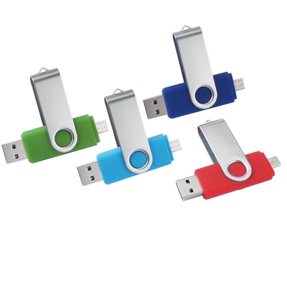 Удобная флешка можно подсоединять как к компьютеру так и к телефону