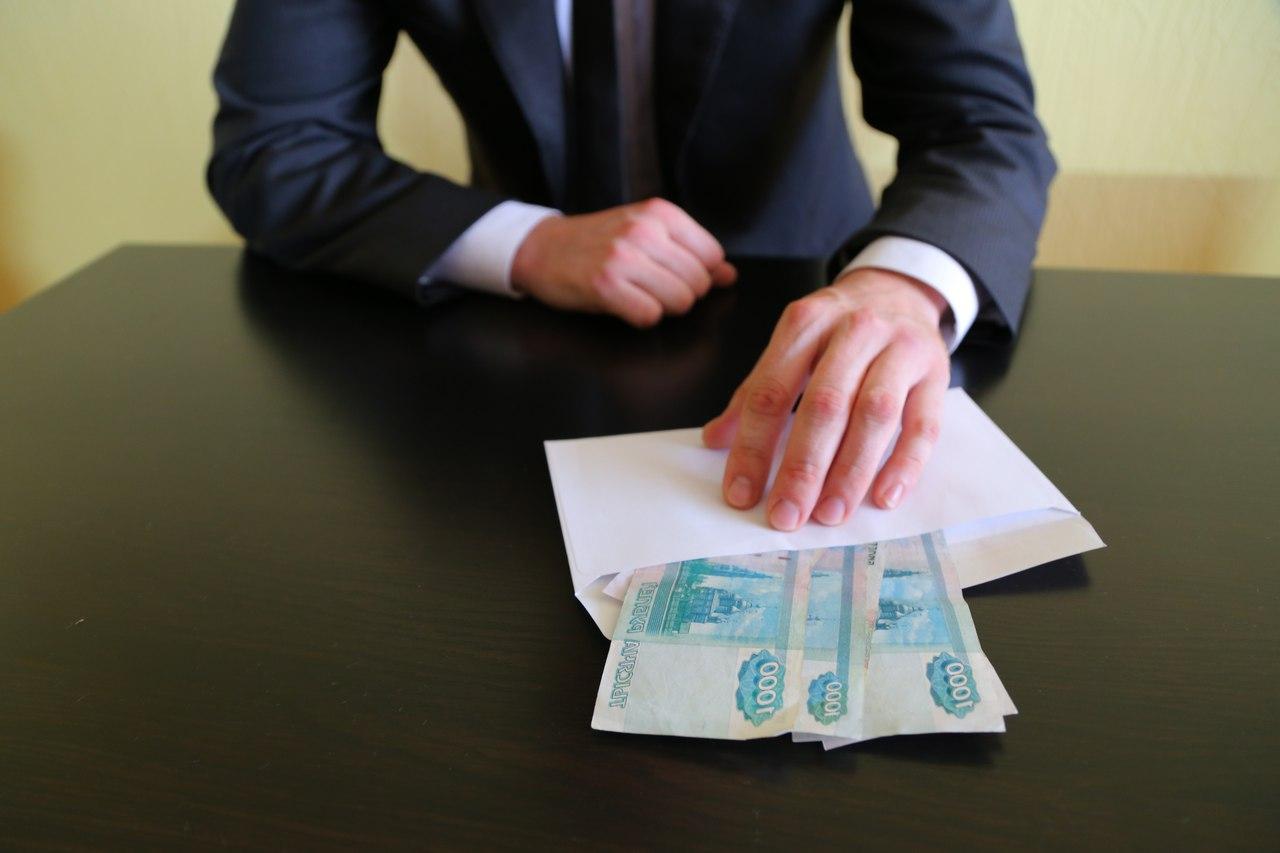Прокуратура требует посадить экс-замглавы «Томсклесхоза» за взятки