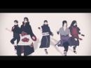 Uchiha Clan | Sexy Love
