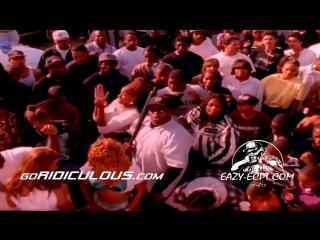 EAZY-E - Real Muthaphuckkin Gz DIRECTORS CUT (Explicit) 1993