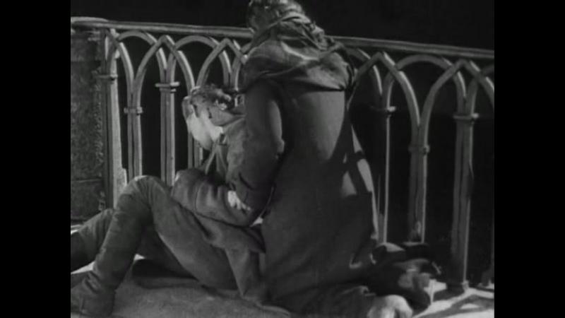 Всеволод Пудовкин Конец Санкт-Петербурга 1927