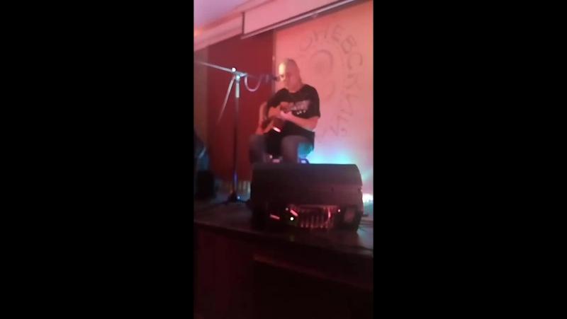Татьяна Багай-оол - Live