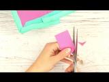 Як зробити супер няшний пенал