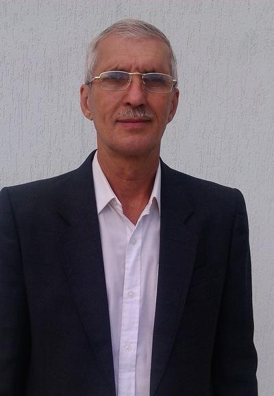 Александр Федунов
