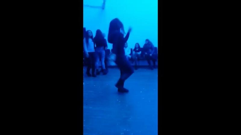 Танцуй пока молодая❤