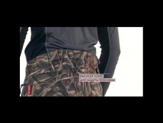 Обзор брюки FINNTRAIL AIRMAN