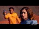 Черное зеркало - Озвученный трейлер к 1 серии 4 сезона: «Космический корабль Каллистер».