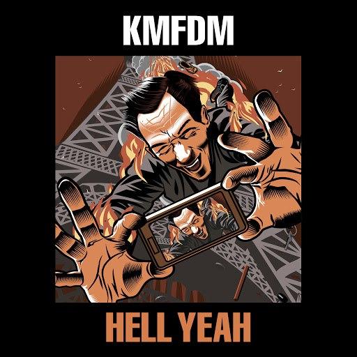 KMFDM альбом Hell Yeah