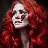Рыжие