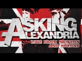 Asking Alexandria - Live From Brixton and Beyond [DVD] (2014)