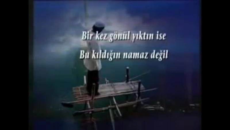 Yunus Emre Hz.R.A Belgeseli