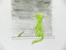 Шклянова Надя - 2011 - История о двух кошках