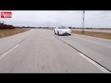 Tesla Model 3 едет в Россию  первый тест-драйв, полный обзор, разгон до 100 км⁄ч и автопилот