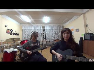 ШАРЫ - Колыбельные Брайана Молко (Кислород cover)