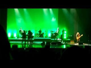 Bryan Ferry -  In Every Dream Home A Heartache (Live @  St.Petersburg, 11-10-2017)