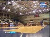 Финал чемпионата России по волейболу пройдёт в Иркутске