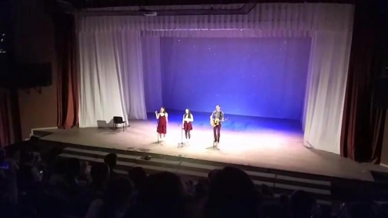 СОП Ланселот - Get Lucky