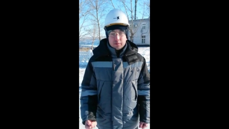 Андрей Масловский (АО ССГПО) об волонтерской акции ERG Наурыз -месяц добрых дел!