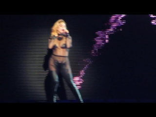 Lady Gaga - Alejandro (Live @ Joanne Wirld Tour, Ванкувер, 1 Августа 2017)