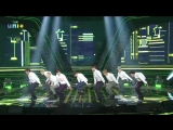 SHOW #SeYong - Kingsmen OST+That's what I like FULL CAM ver. #TheUnit