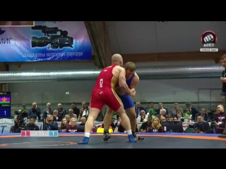Муса Евлоев - Александр Головин