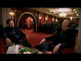 Карты под стол, а стволы на стол  Бригада