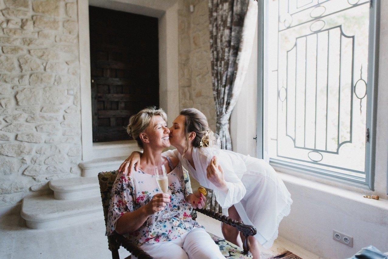 65DeWkrK2Po - Фразы, которые не надо говорить маме перед свадьбой