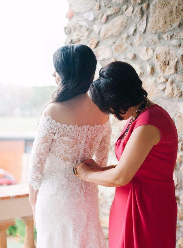 YSOI urft14 - Фразы, которые не надо говорить маме перед свадьбой