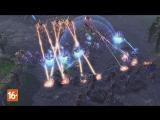 StarCraft II переходит на free-to-play!