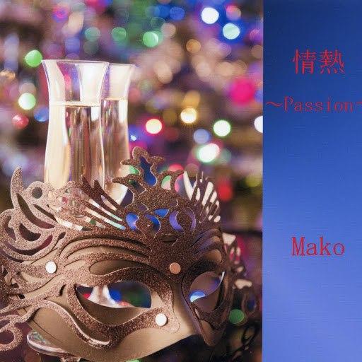 Mako альбом Passion