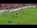 Бавария-Интер Финал ЛЧ 2010