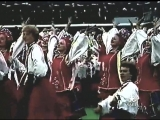 Украинский гопак на олимпиаде 80