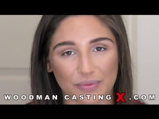 Abella Danger [HD porno, sex, big tits, natural boobs, big ass, ANAL, blowjob, asslicking, rimming, woodman casting, hardcore]