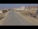 Сирийская армия и союзники контролируют дорогу от Кханасира до Таль-эд-Даман и до Джабаль аль-Арбаин в сельской местности Алеппо