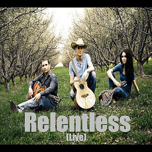 Relentless альбом Relentless Live