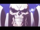 AMV Overlord Ainz Ooal Gown vs Shalltear