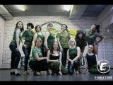 J.Lo Embrce - Студия танцев E-DANCE