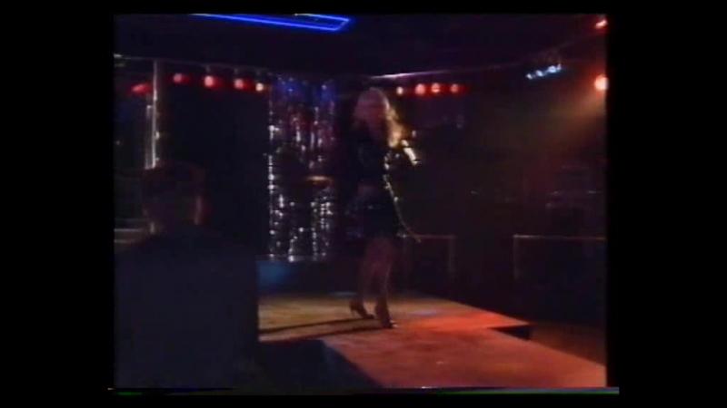 Linzi Drews Striptacular