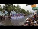 Международный морской парад в Паттайе