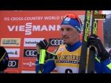 Б**ть говорите слишком быстро. Алексей Полторанин, лидер сборной Казахстана по лыжным гонкам (VHS Video)