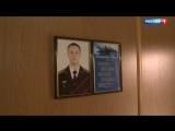 Андрей Малахов. Прямой эфир. Андрей Малахов на базе, где служил Роман Филипов