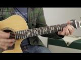 Johnny Cash - I Walk The Line (Guitar Lesson)
