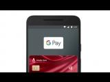 Android Pay теперь называется Google Pay