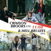 11.8 - Crimson Brooks (СПб) | Hell Bruizes (Мск)