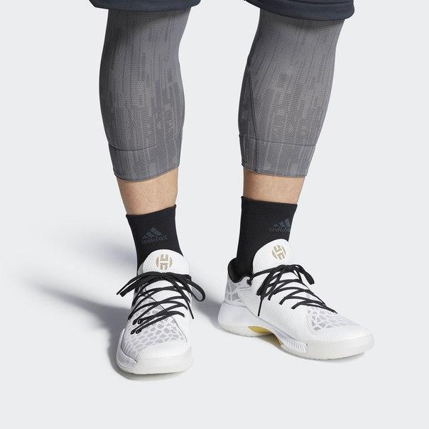 Баскетбольные кроссовки Harden B/E