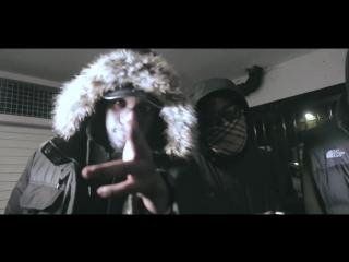 #410 skengdo x am - crash (music video)