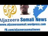 ALJAZEERA SOMALI NEWS